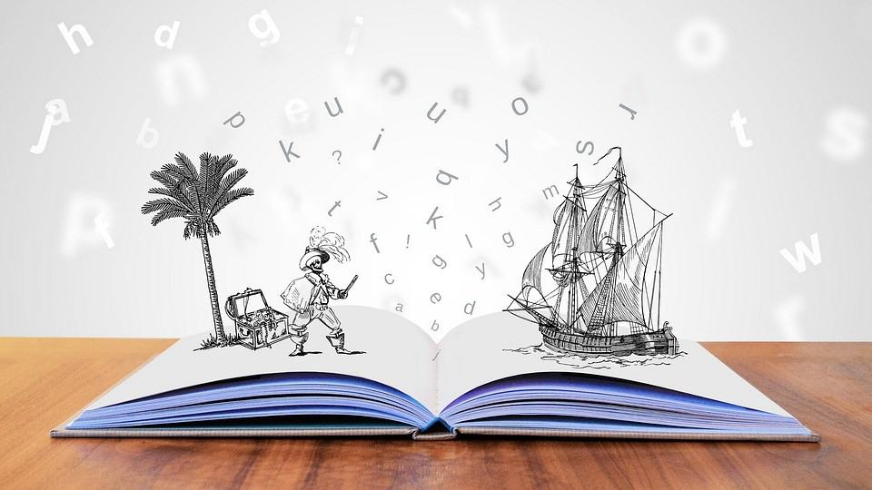 le storytelling est une technique de narration exquise